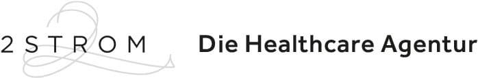 2strom – Die Healthcare Agentur | Berlin
