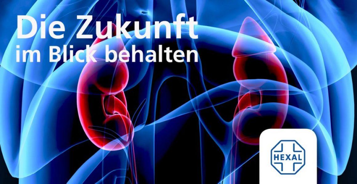 Hexal AG Med Ed Die Zukunft im Blick behalten